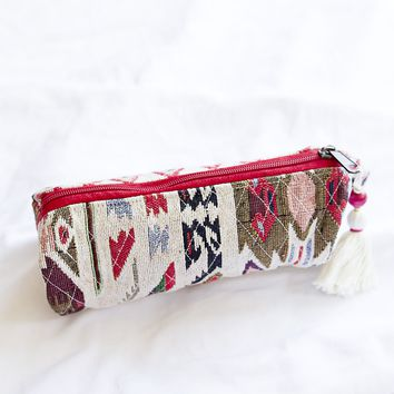 Mexi Makeup Bag