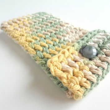 iPhone Cover. Crochet Phone Cozy. Cellphone Pouch. Nexus Android Smartphone Case.