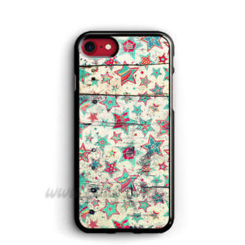 Grunge Stars iphone cases Shabby Chic samsung case Painted Wood ipod cover