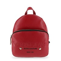 Versace Jeans  Women Red Rucksacks - E1Hsbb03