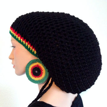 Shop Crochet Bobs On Wanelo