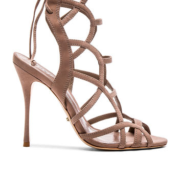 Schutz Joelle Heel in Neutral
