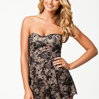 Annie Lace Playsuit