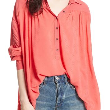 Free People Lovely Day Shirt | Nordstrom