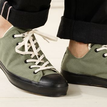 JOINERY - Low Top Sneaker by The Hill-side - MEN