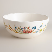 Turkey Serving Bowl - World Market