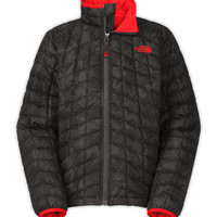 BOYS' THERMOBALL™ FULL-ZIP JACKET | United States