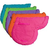 Tropical Brights Fleece All Purpose Pad