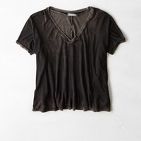 DON'T ASK WHY V-NECK T-SHIRT