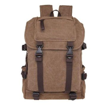 University College Backpack New Casual Brand bags Fashion Colour Matching Women's Canvas   Style Women's Shoulder Bag Laptop ComputerAT_63_4