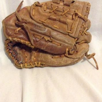 """Vintage Wilson Jim Rice A2155 Pro Special Baseball Glove 12"""" Right Hand Throw"""