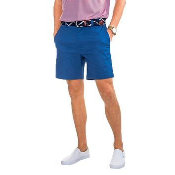 "7"" Channel Marker Short by Southern Tide - FINAL SALE"