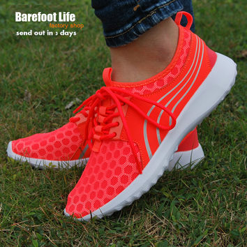 2016 new sport running shoes of women, women sneakers for 2016 sprint summer season ,new 3D mesh make breathable sneakers