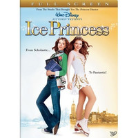 Ice Princess (full Screen Edition) (2005) - Skating