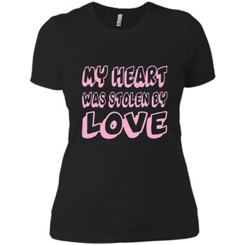 VALENTINE'S DAY, Love, Romance, Engagement, Marriage T Shirt