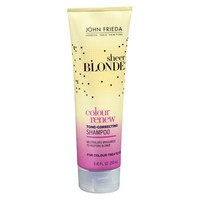 John Frieda Sheer Blonde Color Renew Tone Correcting Shampoo | Walgreens