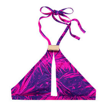 Keyhole High-neck Halter - Victoria's Secret