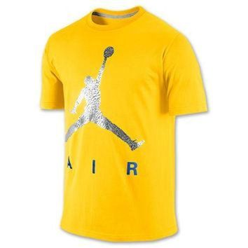 CREYONB Men's Jordan Jumpman Air T-Shirt