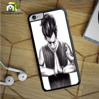 Harry Style One Direction iPhone 6S Plus Case by Avallen