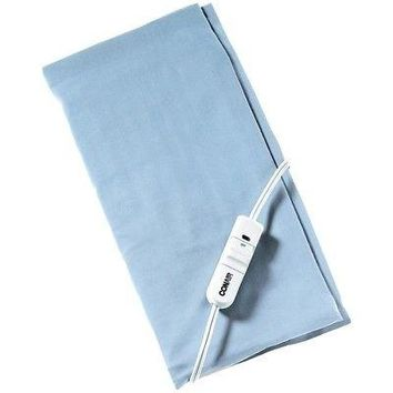 Licensed CONAIR HP01XF Moist/Dry Heating Pad KO_19_1