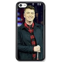 sam smith Design Hard Case Cover Skin for iphone 6 iPhone 6plus iPhone 5/5S iPhone 4/4S, iPhone 5C (Case for iPhone 5c Black Hard)