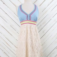 Dreaming In Color Dress | Altar'd State