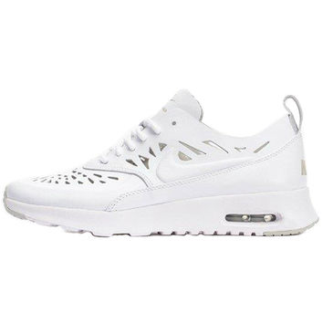 Nike Air Max Thea Joli - White Grey from NICE KICKS  a847e42bb