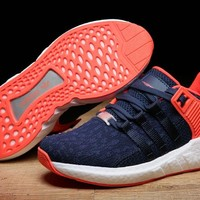 Adidas EQT ZX13000 Support ADV GS Boost(AEB)23 blue orange 36-40