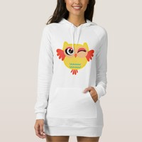 Cute miss owl tshirts