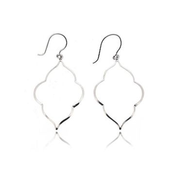 25% Reduced - LEAF EARRINGS