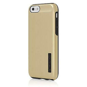 iPhone 6S Case, Incipio DualPro SHINE Case [Shock Absorbing]