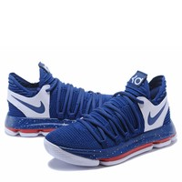 Nike Zoom Kd10 Ep Fashion Casual Sneakers Sport Shoes