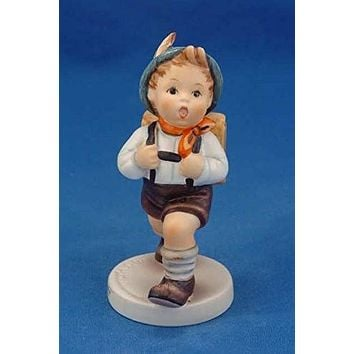 Hummel Figurine School Boy 82/2/0 TMK 7