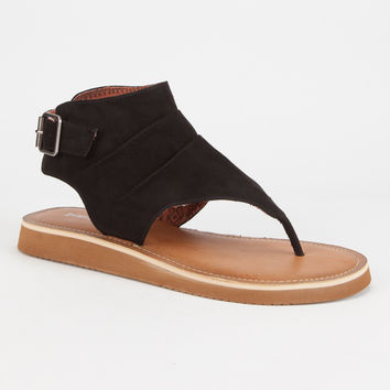 DIRTY LAUNDRY Butternut Womens Sandals | Sandals
