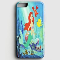 Disney The Haunted Mansion iPhone 6/6S Case
