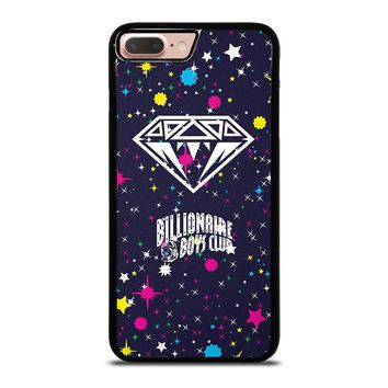 BILLIONAIRE BOYS CLUB BBC DIAMOND iPhone 8 Plus Case Cover
