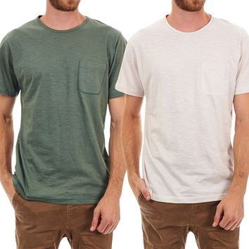 Chase Tee 2 Pack