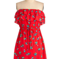 Browsing the Boardwalk Dress | Mod Retro Vintage Dresses | ModCloth.com
