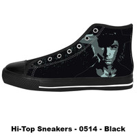 Made only for Real Fans - Chandler Riggs Sneakers