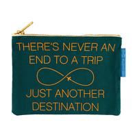 Another Destination Pouch