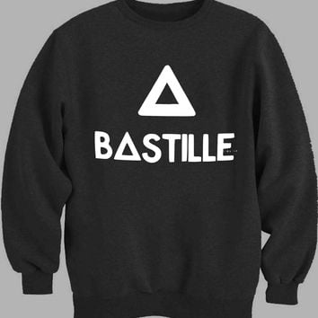Bastile Sweater for Mens Sweater and Womens Sweater ***