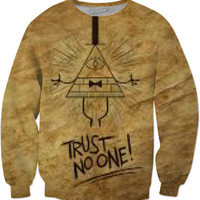 Gravity Falls Sweater