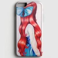 The Little Mermaid iPhone 6 Plus/6S Plus Case