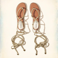 Girls Madden Girl JULIE Sandal | Girls Shoes & Accessories | HollisterCo.com