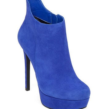 Jessica Simpson Shawley Booties | Dillards