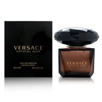 Crystal Noir Perfume by Versace for women Personal Fragrances