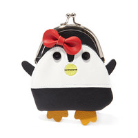 Penguin Coin Purse