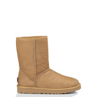 UGG® Official | Women's Classic Cow Hair Snake Boot |UGGAustralia.com