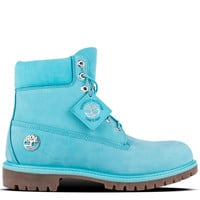 Timberland 6 Inch Boot Tidepool Blue