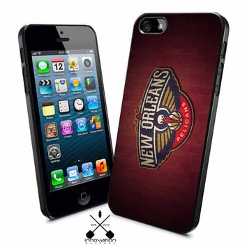 New Orleans Pelicans iPhone 4s iphone 5 iphone 5s iphone 6 case, Samsung s3 samsung s4 samsung s5 note 3 note 4 case, iPod 4 5 Case